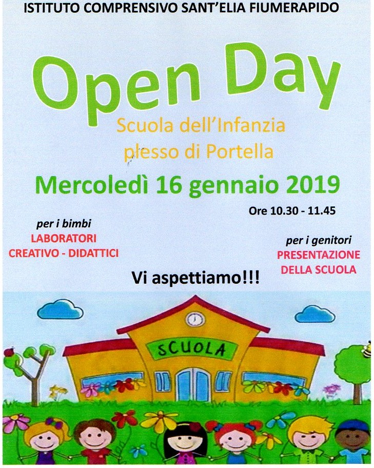 Open day Portella ok